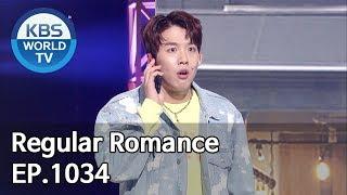 Regular Romance | 단골 로맨스 [Gag Concert / 2020.02.08]