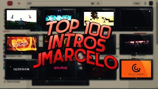 TOP 100 DE INTROS