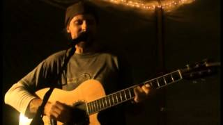 Ken Kruger - Train in the Distance (Live Acoustic Cover - Paul Simon)