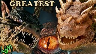Greatest Dragons