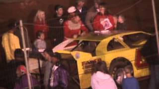 Mega Tan Racing Series @ Antioch Speedway 4 21 07