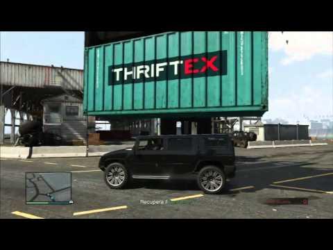 GTA5 online - Lust and Fast Crew, Missione con imprevisto (lol)
