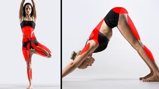 15 Yoga Poses That'll Change Your Body In Less Than a Month