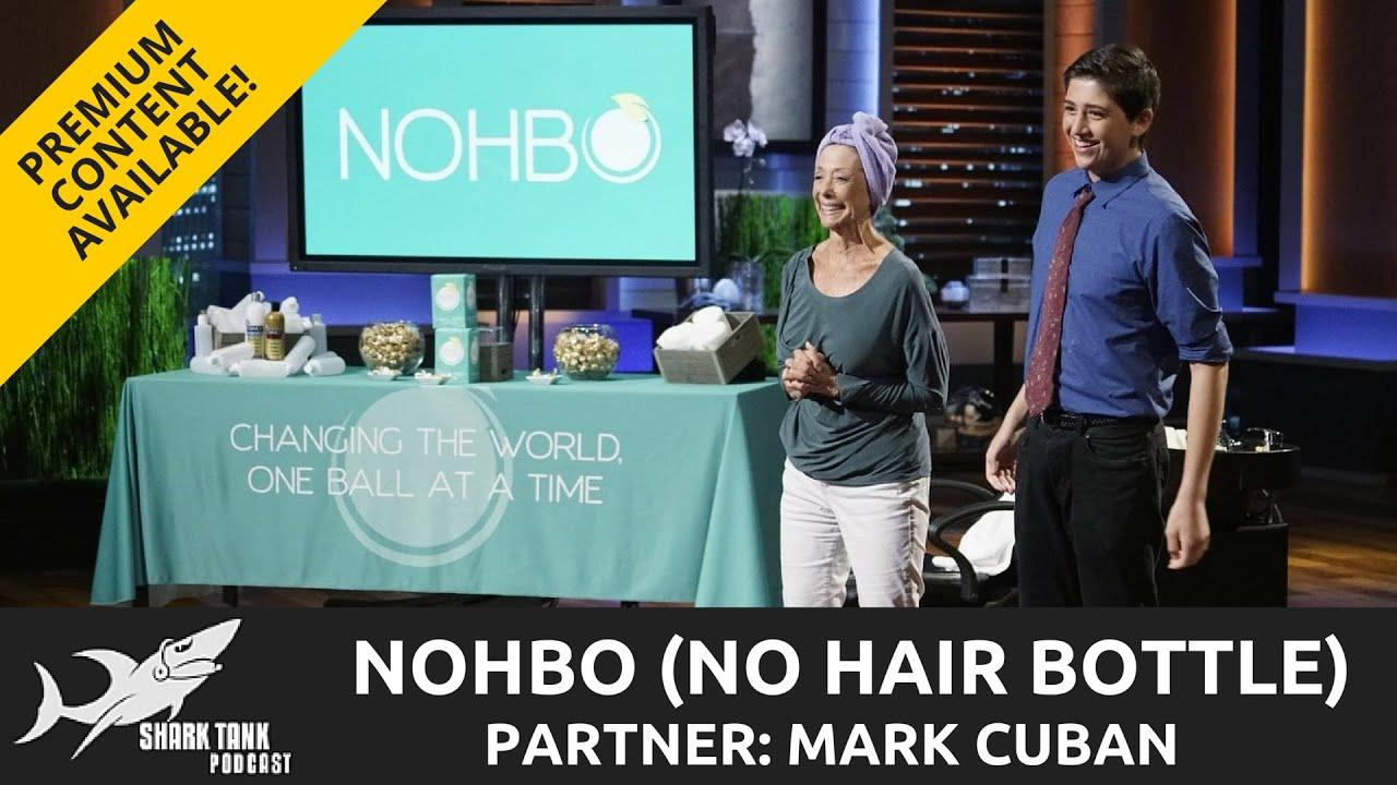 Download NOHBO Shark Tank Update - Benjamin Stern - Deal: Mark Cuban - Season 7