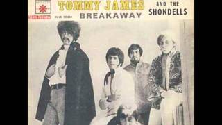 "Tommy James and the Shondells- ""Sweet Cherry Wine"" 1969"