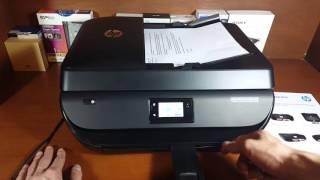 HP Deskjet 4675 İncelemesi