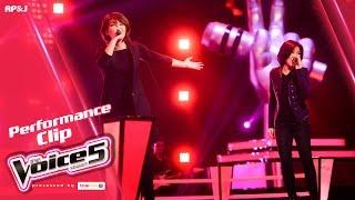 The Voice Thailand - คิมิโกะ VS แป๊ก - Firework - 4 Dec 2016