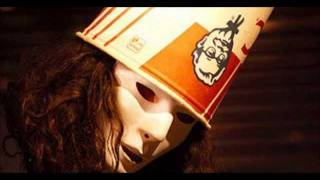 Buckethead / PBS Special (with Brain on Drums)
