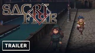 SacriFire - Reveal Trailer | E3 2021