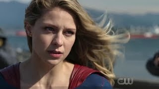 Supergirl 4x07 Manchester gets Supergirl captured