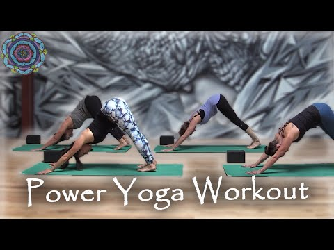 Yoga Workout ~ Perfection is a Myth