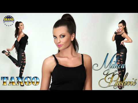 Milica Pavlovic - Tango (2012) Travel Video