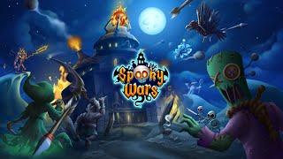 Monster Wars - Castle Battle Defense Strategy Game