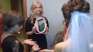 утро жениха и невесты город Урай Фото Видео услуги