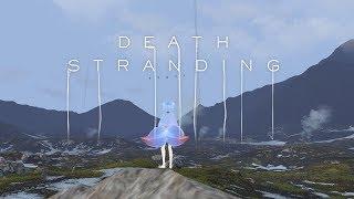 2ヶ月ぶりの配達 - DEATH STRANDING #6