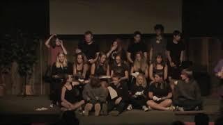 2014 Talent - High School Presentation