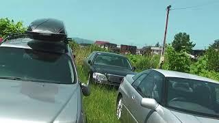 ヤフオクで6万円で落札したセルシオ、ホイールだけでも6万円の価値十分とおもったらなんと…。(^O^)