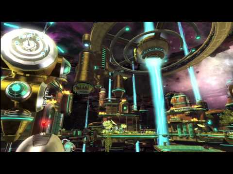 Ratchet & Clank®Future: A Crack In Time