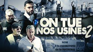 LE SUCRE FRANÇAIS SACRIFIÉ – Les Reportages de Vincent Lapierre