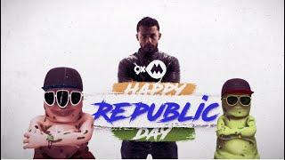 Dino James |  Public Tu Phir Se Soch | Bade Chote | Republic Day Special