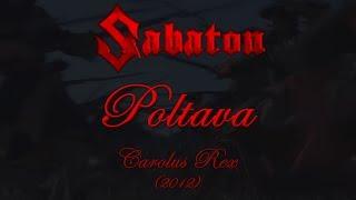 Repeat youtube video Sabaton - Poltava (Lyrics English & Deutsch)