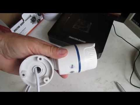 AHD камера видеонаблюдения 1.3мп. из Китая.