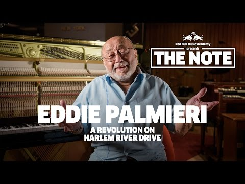 The Note Episode 2 | Eddie Palmieri: A Revolution On Harlem River Drive
