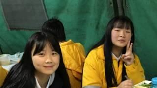 多元智能挑戰營香港民眾安全服務隊 活動回顧   元朗天主教中