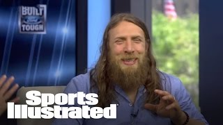 Watch: Daniel Bryan shows definitive way to do 'YES! YES! YES!' chant | SI Now