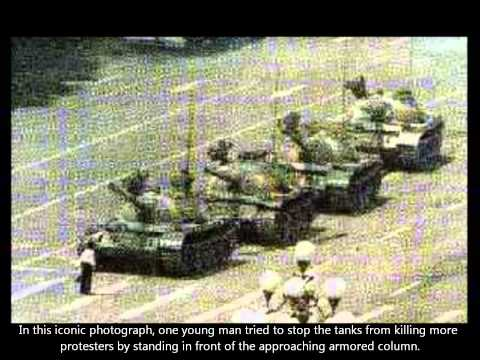 Radio Beijing Audio from the Massacre at Tiananmen Square, June 3, 1989