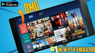PS4 PRO FOR ANDROID/ISO |DOWNlOAD NOW |HOW TO PlAY PS4 PRO GAMES IN ANDROID/ISO FREE