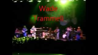 Mustache - The Wade Trammell Band