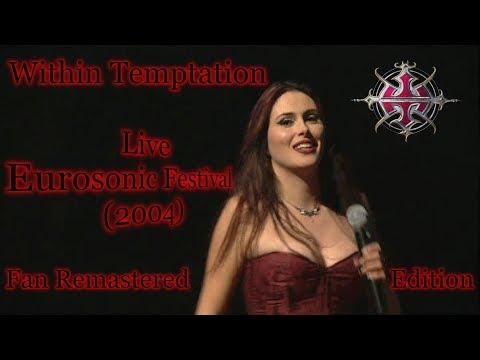 Within Temptation Live Eurosonic Festival (2004)