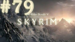 Прохождение Skyrim - часть 79 (Пещера Хеймара)