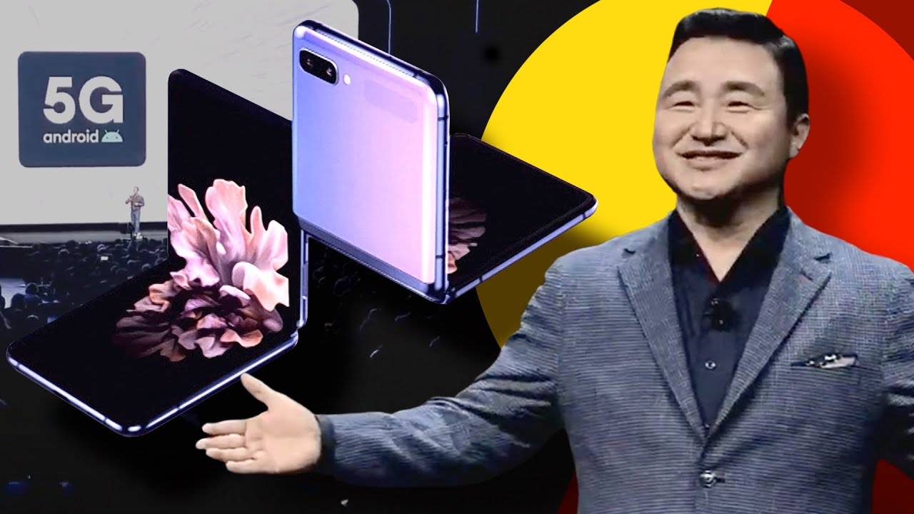 Every single Galaxy product Samsung just announced in under 12 minutes