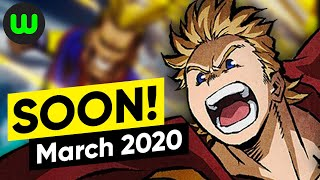 15 Upcoming Games for March 2020 (PS4, PC, Switch, Xbox)