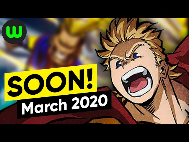 15 Upcoming Games for March 2020 (PS4, PC, Switch, Xbox) | whatoplay