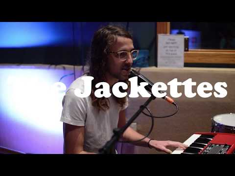 The Jackettes - Live on Grand National Championships (WMNF Tampa 88.5 FM)