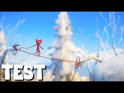 (Video-Test) Unravel