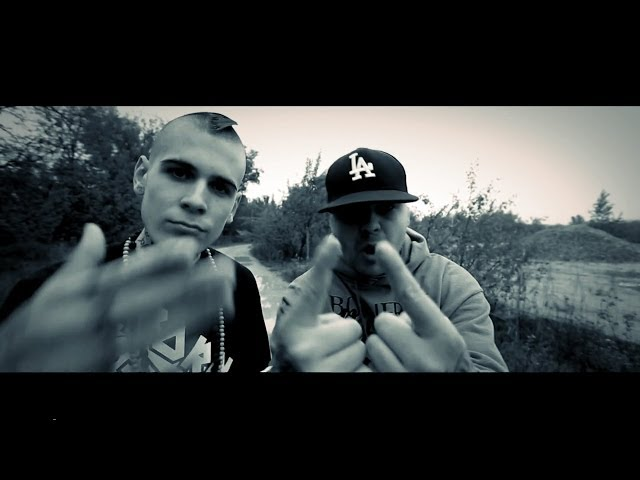 AK26 - Bátor Szív OFFICIAL STREET VIDEO