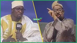 GP - Débat houleux entre Ahmed kh. Niasse et Oustaz Mouhamed Mbaye