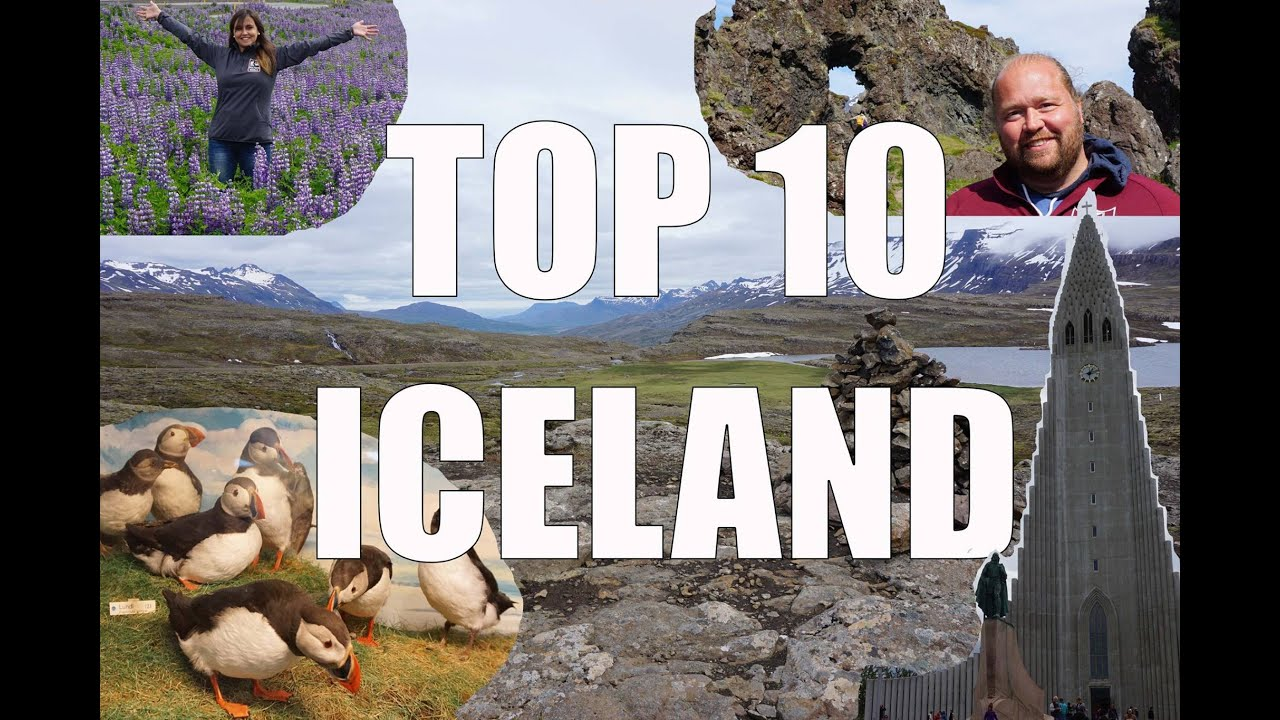 Visit iceland top 10 places to visit in iceland youtube for Places to move to