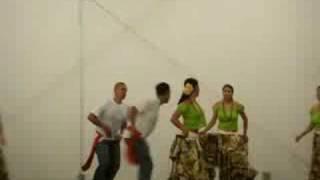 Venezuela folk dance III