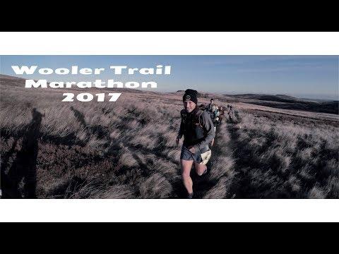 Wooler Trail Marathon 2017