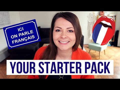 FINALLY LEARN FRENCH! My Ultimate Guide To Learn French As A Beginner