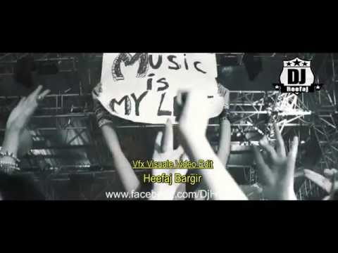 Gadulacha Pani - ( EDM Mix ) - Dj Heefaj