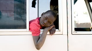 "Uganda: South Sudanese seeking refuge ""everywhere they can"""