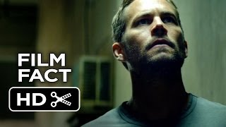 Brick Mansions - Film Fact (2014) - Paul Walker Action Movie HD