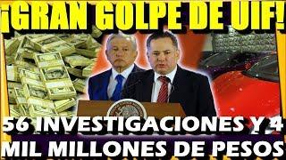 🔴 4 MMDP ¡ SANTIAGO NIETO DA GRAN GOLPE AL CRIMEN Y ES GALARDONADO! AMLO - ESTADISTICA POLITICA