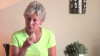 Maggie Harvey: Surviving Lung Cancer